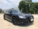 2007 Audi TT 2.0 TFSI รถเก๋ง 2 ประตู รถมือสอง