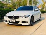 2018 BMW 330E Luxury รถเก๋ง 4 ประตู รถมือสอง