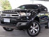 2016 Ford Everest 2.2 Titanium 4WD SUV  รถมือสอง