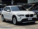 ขายรถมือสอง 2012 BMW X1 2.0 E84 (ปี 09-15) sDrive18i SUV AT