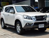 ขายรถมือสอง 2014 Isuzu MU-X 3.0 (ปี 13-17) SUV AT