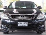 รถมือสอง 2012 Toyota Innova 2.0 G Wagon