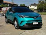 รถมือสอง 2019 Toyota C-HR Hybrid SUV