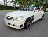 รถมือสอง Mercedes-Benz E250 Cabriolet Wide Body ชุดแต่ง BRABUS แท้