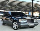 ขายรถมือสอง 1990 Mercedes-Benz 300E Classic รถเก๋ง 4 ประตู