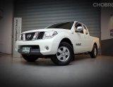 2012 Nissan Frontier Navara 2.5 Calibre SE รถกระบะ  รถมือสอง