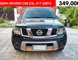 ขายรถมือสอง Nissan Navara King CAB 2.5L GT CALIBRE LE 5 AT (2014)