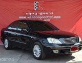 🚗 Nissan Sunny 1.6 NEO ปี 2013  รถยนต์มือสอง
