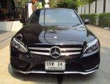 ขายดีรถมือสอง Mercedes Benz C300 Bluetech Hybird AMG ปี 2016