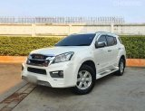 ขายรถมือสอง Isuzu MU-X 3.0 SUV  ฟรีดาวน์!!! ปี2015