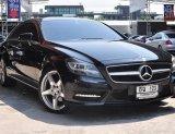 ขายรถ Benz CLS250 CDI AMG ปี 2012