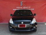 ขายดีรถมือสอง  Suzuki Swift 1.2 GLX ปี 2013