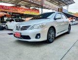รถยนต์มือสอง 🎉🚘TOYOTA COROLLA  ALTIS 1.6E CNG เกียร์Auto ปี2013 สีบรอนซ์