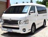 รถมือสองราคาถูก Toyota Ventury 3.0 (ปี 2016) G Van AT