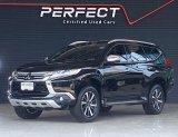ขายรถ  Mitsubishi Pajero Sport 2.4 GT Premium ปี2015 SUV
