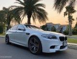 ขายรถ  BMW 525d M Sport ปี2012 รถเก๋ง 4 ประตู