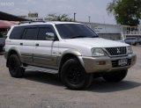 รถมือสองราคาถูก 2002 Mitsubishi Strada G-Wagon 2.8 GLS 4WD SUV
