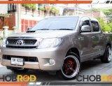 2007 Toyota Hilux Vigo 3.0 G รถกระบะ   รถยนต์มือสอง