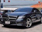 Benz CLS250 CDI AMG ปี 2012  รถยนต์มือสอง