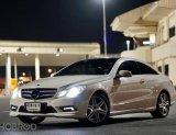 "Benz E250 CDI Coupe AMG Sport Package ปี 11 "" ตลาดรถรถมือสอง"