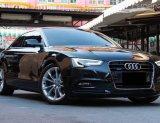 Audi A5 Coupe 2.0 tfsi Quattro Lci ปี 2014 รถมือสอง