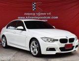 🚩 BMW 320d 2.0 ปี 2015 รถมือสองราคาดี