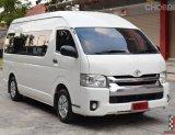 🚗 Toyota Hiace 3.0 D4D 2014 🚗รถยนต์มือสอง