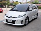 Toyota Estima Hybrid 2.4 E-Four [G] ปี10 รถยนต์มือสอง