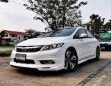 2013 Honda CIVIC 1.8 E i-VTEC รถเก๋ง 4 ประตู  รถยนต์มือสอง