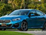 ขายรถ New BMW 218I GRAN COUPÉ M SPORT ปี 2020