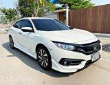 2017 Honda CIVIC 1.8 EL RS รถเก๋ง 4 ประตู  รถยนต์มือสอง