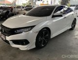 2016 Honda CIVIC RS รถเก๋ง 4 ประตู  รถมือสองราคาดี