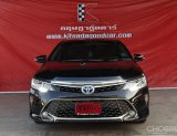 รถยนต์มือสอง Toyota Camry 2.5 ( ปี2016 ) Hybrid Sedan AT