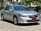 Toyota Camry 2.5 (ปี 2012) Hybrid Sedan AT  รถยนต์มือสอง