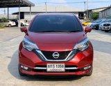 รถยนต์มือสอง Nissan Note 1.2 VL (2019) A/T