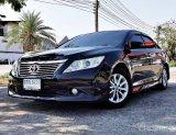 2014 Toyota CAMRY 2.0 G Extremo รถเก๋ง 4 ประตู   รถมือสองราคาดี