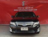 Toyota Camry 2.5 ( ปี 2014 ) Hybrid Sedan AT รถยนต์มือสอง