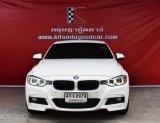 BMW 320d 2.0 F30 ( ปี 2015 ) Sedan AT รถมือสองราคาดี