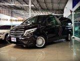 2017 Mercedes-Benz Vito 116 รถตู้/MPV  รถมือสองราคาดี