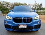 ขาย รถมือสอง BMW X1 F48 SDrive18D M-Sport ปี 2017
