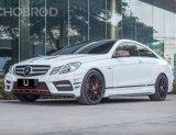 ขายดีรถมือสอง 2014 Mercedes-Benz E200 AMG  Dynamic รถเก๋ง 2 ประตู