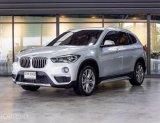 ขาย รถมือสอง 2016 BMW X1 sDrive18d รถเก๋ง 5 ประตู