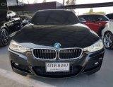 ขายดีรถมือสอง BMW 330e M Sport ปี 2018 BSI เหลือเพียบ