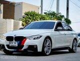 ขายดีรถมือสอง BMW 320d M-Performance (จดทะเบียนเป็น 320d M-Performance) ปี 17