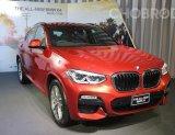 ขายรถ New BMW X4 XDRIVE20D M SPORT ปี 2019