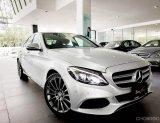Mercedes-Benz C350e Plug-in Hybrid รุ่น AMG (รุ่นTOP)ตลาดรถรถมือสอง