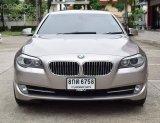ขายดีรถมือสอง 2012 BMW 528i 2.0 F10