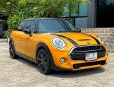 รถมือสองราคาถูก  MINI COOPER SD 2016