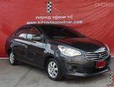 ขายดีรถมือสอง Mitsubishi Attrage 1.2 GLX ปี 2014