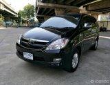 2005 Toyota Innova 2.0 V รถพร้อมใช้7ที่นั่ง ราคาถูกสุดในตลาด  ตลาดรถรถมือสอง